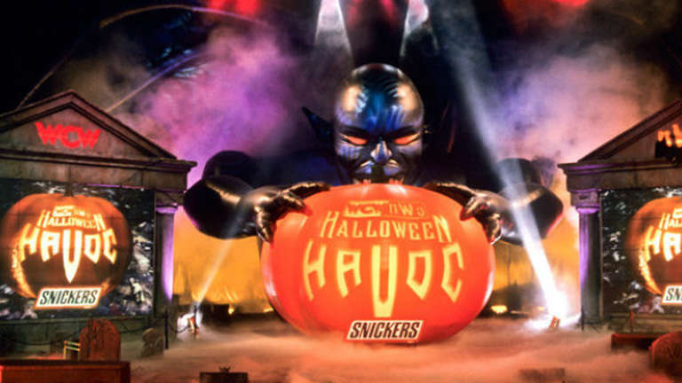 Halloween Havoc 2020 Results WWE Applies For New Trademarks And Opposes Halloween Havoc and