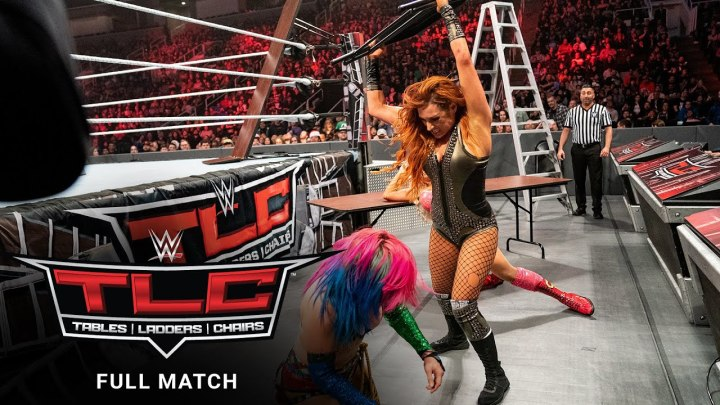 WWE SummerSlam results: New Smackdown Womens Champion