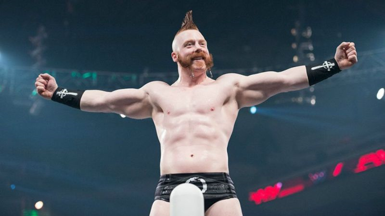 Sheamus Gives a Very Minor Update on His Future with WWE